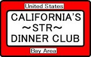 California's STR Dinner Club