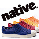 native SHOES ネイティブ