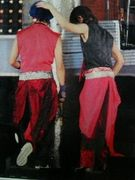 "☆KinKi10th Anniversary☆"""