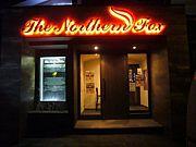 The Northern Fox (ノーザン)