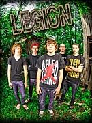 LEGION [HC]