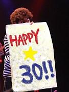 マサトモ the 30!!