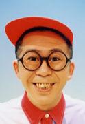 ワクワクさんの眼鏡を探せ!!