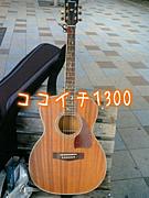 ★ココイチ1300★