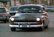 マーキュリークーペ(1950)