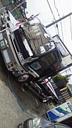 積載車◆アートトラック◆