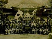素鵞神社祭礼「小川の祇園祭」