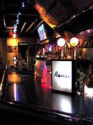 府中 Bar RAMU