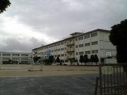 柳西中学校 1978〜79年生まれ!