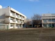 荏子田小学校*山田級と兵藤級*