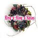 Ring-a-Ring-o'Roses