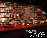 Rock Bar DAYS