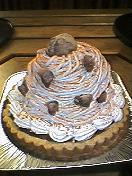 九薬ケーキ部