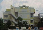 久留米市立高牟礼中学校