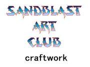 Sand Blast Art Club