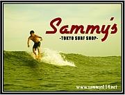 SAMMY'S, jr