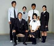 文徳高校1987〜88年うまれ