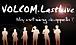 VOLCOM. -a cappella-