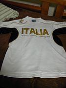 チーム『ITALIA』
