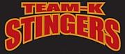 TEAM-K stingers