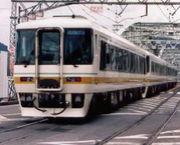 名鉄キハ8000系・キハ8500系