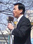 千葉県知事 森田健作
