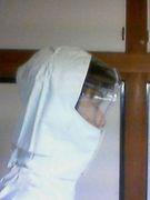 レインコート raincoat