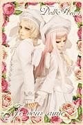 乙女の園 Doll Heart
