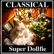 Classical Super Dollfie