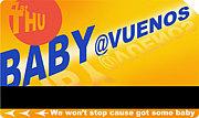 BABY  @VUENOS