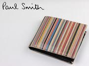 財布★Paul Smith★時計