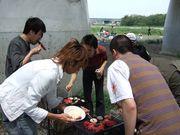 WAIWAI BBQ