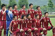 Rベリオ四国リーグ昇格