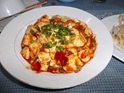 バンコクで餃子と麻婆豆腐を探す