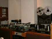 アナログレコードの会