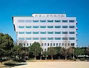 大阪人間科学大学2012年新入生