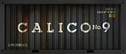 Calico no.9