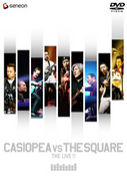 CASIOPEA VS THE SQUARE
