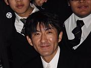 2009年度 南山男子部卒業生