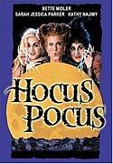 Esperanza de Hocus-Pocus