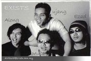 EXISTS マレーシアンバンド