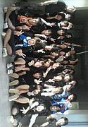 2008卒☆若高3D(^O^)