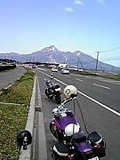 東北バイクツーリング