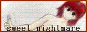 桜のサイト『Sweet nightmare』