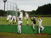 ☆青学軟式野球部☆