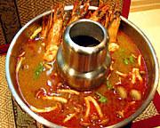 【西中島】タイ料理 タマリンド