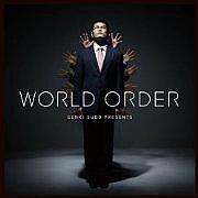 WORLD ORDER (須藤元気)