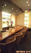 Lounge Bar Vanilla sky