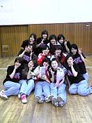 20代目*鴻陵踊子部
