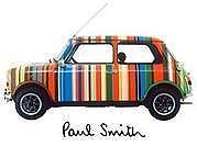 Paul Smith***